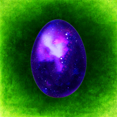 Mysterious Egg 1.0.1