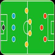 Formasi Sepak Bola 1.3