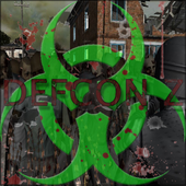 DefCon Z for CardboardEric OrvedalAction