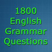 1800 Grammar Tests (Free) 5.1