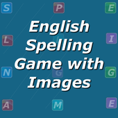 English Spelling Game 1.0.0