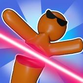 Laser Defense 0.1