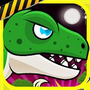 Dinosaur Battle Fighting Game 4