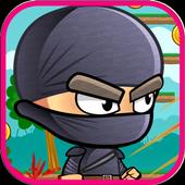 Ninja Mission World Game War 2 1.0