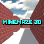 Mine Maze 3D Winter 1.1