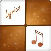 Avicii - Wake Me Up - Lyrics Piano Tap 1.0