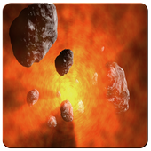 Asteroid Rush 1.0
