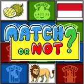 Match or Not : Brain Games