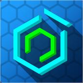 Poly Crack: Super Hexagon Puzzles 1.0.7