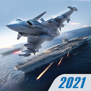 Modern Warplanes: Combat Aces PvP Skies Warfare 1.8.5