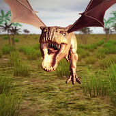 Flying Trex animal simulator 1.0