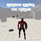 Realistic Ragdoll Fail Fighter 1.03