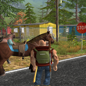 S7 Survival Game Horse HD++ 1.0001