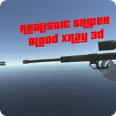 Realistic Sniper Blood Xray 3d 1.02