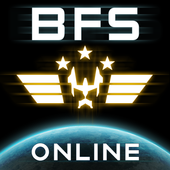 BF Space Shooter Multiplayer