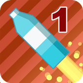 Extreme Flip Bottle Adventures 1.0