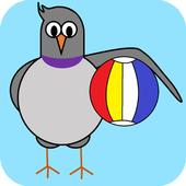 Wacky Pigeon 1.0