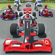 Kart vs Formula racing 2018 3.7.4