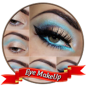 Eye MakeUp Tutorial 1.1