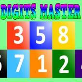 DigitsMaster 1.2