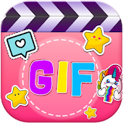 ANiMaTed GIF Maker 1.2