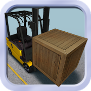 Forklift Simulator 1.0
