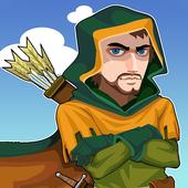 Robin Hood Rescue 2.0