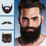 Beard Salon Photo Booth App 1.6