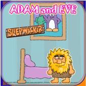 Adam & Eve Sleepwalker 1.0