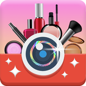 Your Face Makeup - Selfie Camera - Makeover Editor 1.68