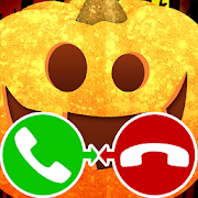 fake call Halloween game 5.0