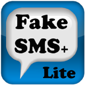 Fake SMS bate-papo Lite 1.0