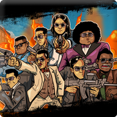 Comic 8 : Platformer 1.1