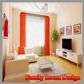 Family Room Design 1.0