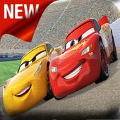 McQueen Vs Cruz Racing 1.1