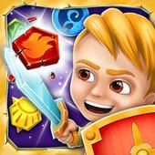 Fantasy Journey Match 3 GameWebelinx GamesPuzzle