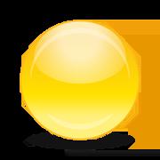 Falling Yellow BallFantomasaAction