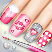 Fashion Nails 3D Girls Game 9.1.1