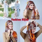 Fashion Hijab 1.0
