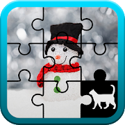 Christmas Jigsaw Puzzle 1.03