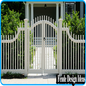 Fence Design Ideas 1.0
