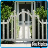 Fence Design Ideas 1.0