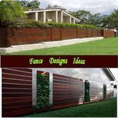 Fence Designs Ideas 1.1