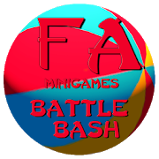 FAMinigames Battle Bash FreeFAMinigamesAdventure