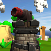 Castle Crusher LowPoly 1.04