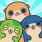 Otter Ocean - Treasure hunt with cute pet friends 2.9.1