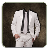 Men Suit Photo Montage 5.0