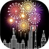 Fireworks 3D Live Wallpapers 1.0.1