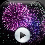 Fireworks Live Wallpaper 6.2