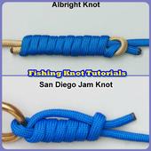 Easy Fishing Knot Tutorials 1.0